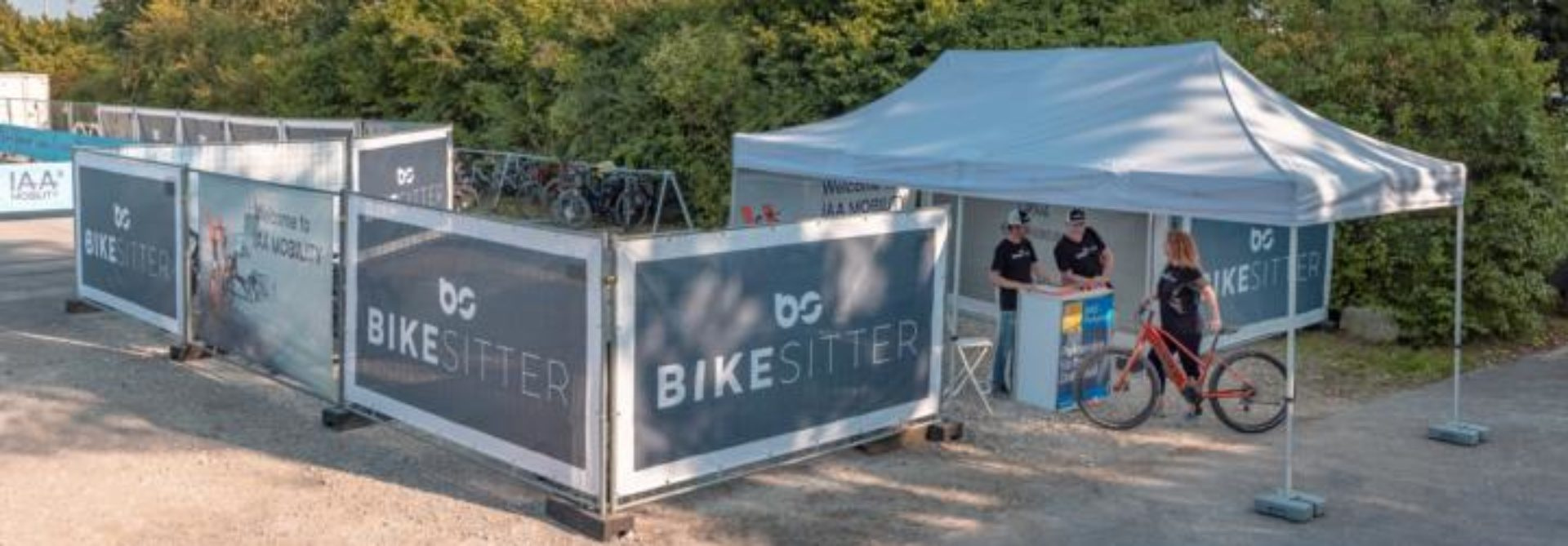 Bikesitter